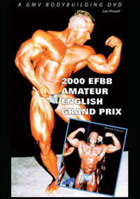 2000 EFBB AMATEUR ENGLISH GRAND PRIX