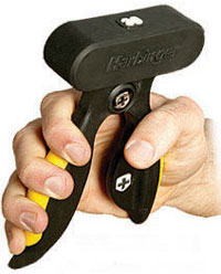 Adjustable Heavy Duty Hand Grip