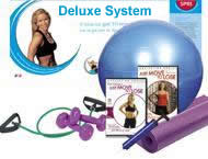 Deluxe Fitness Set [PCB-FIT23]