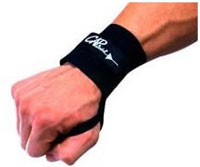 Magnetic Wrist Support Wrap