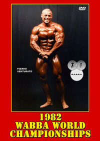 1982 WABBA World Championships