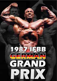 1987 IFBB German Grand Prix