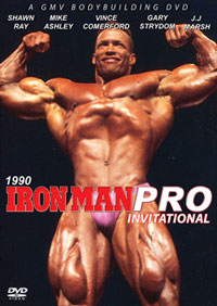 1990 Iron Man Pro Invitational