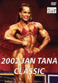 2002 Jan Tana Pro Classic