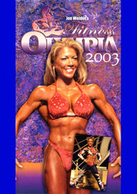 2003 Fitness Olympia [PCB-1075DVD]