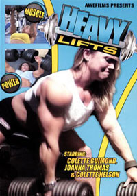 Heavy Lifts - FEMMUSCLE vs HARD STEEL