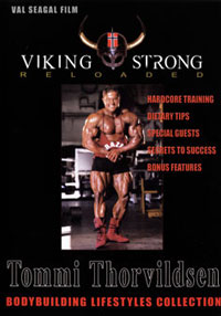 Tommi Thorvildsen - Viking Strong Reloaded