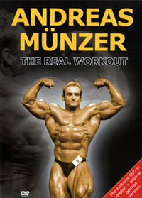 Andreas Munzer The Real Workout
