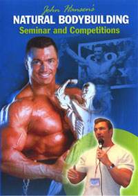 John Hansen\'s Natural Bodybuilding