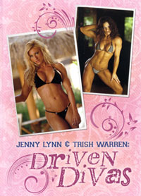 DRIVEN DIVAS: JENNY LYNN & TRISH WARREN