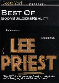 Lee Priest - Best of Bodybuilders Reality Series