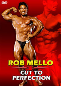 ROB MELLO - Cut to Perfection