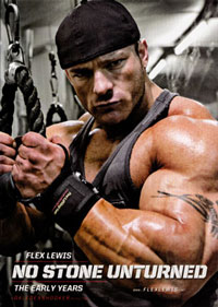 Flex Lewis: No Stone Unturned - The Early Years