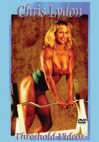 Chris Lydon - Workout, Pumping & Posing [PCB-3207DVD]
