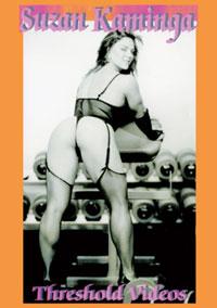Suzan Kaminga - Workout, Pumping & Posing