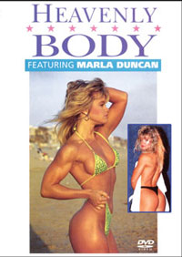 Heavenly Body featuring MARLA DUNCAN