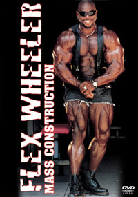 Flex Wheeler - Mass Construction