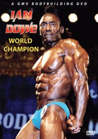 Ian Dowe - Mr. Britain, Mr. Europe, Mr. World