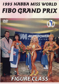 1995 NABBA Ms. World Grand Prix - Figure Class