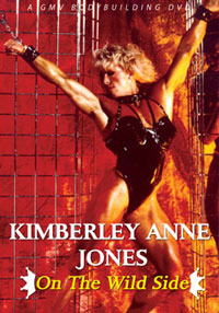 Kimberley Anne Jones: On The Wild Side