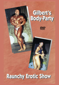2000 Gilbert's Body Party - Body Show #2