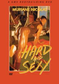 Muriane Nicolas - HARD AND SEXY