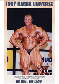 1997 NABBA Universe: The Men - The Show