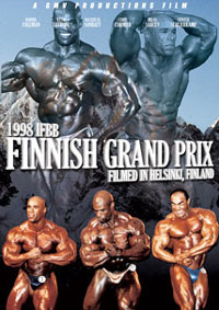 1998 Finnish Grand Prix