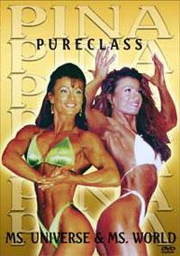 Pina - Pure Class: Pina Theodoridis: Ms Universe