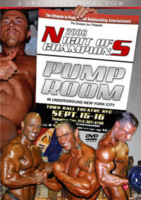 2006 PDI Night of Champions - Pump Room