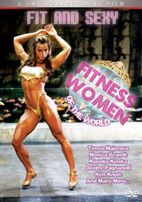 Fitness Women of the World