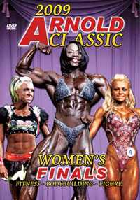 2009 Arnold Classic: The Women\'s Finals