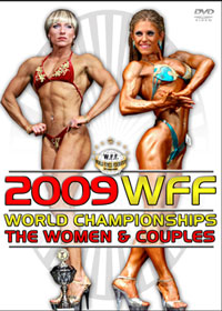 2009 WFF World Championships - The Women & Couples