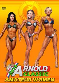 2013 Arnold Classic Amateur Women