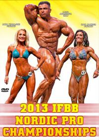 2013 IFBB Nordic Pro Championships