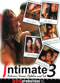 Intimate with Autumn - The Series Vol. 03