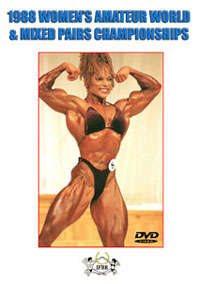 1988 IFBB Women\'s World and Pairs Championships