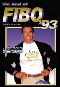 The Best of FIBO '93 [PCB-084DVD]