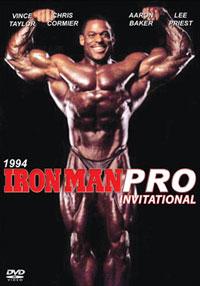 1994 IFBB Iron Man Pro Invitational