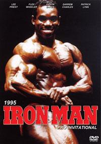 1995 IFBB Iron Man Pro Invitational