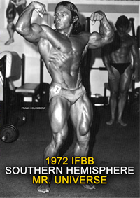 Arnold Schwarzenegger and Franco Columbu - First time in Australia