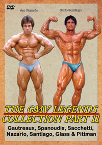 The Legends Collection Part 11