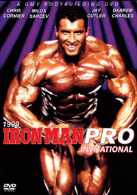 1999 IFBB Iron Man Pro Invitational