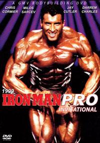 1999 IFBB Iron Man Pro Invitational