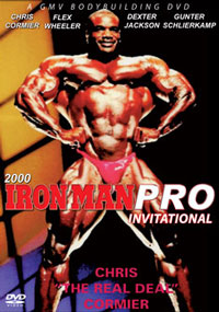 2000 Iron Man Pro Invitational