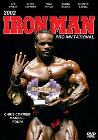 2002 Iron Man Pro Invitational