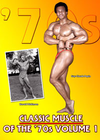 Classic Muscle of the 70s Vol 1
