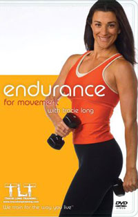 Endurance For Movement DVD