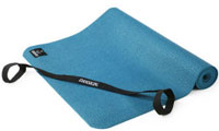 Yoga Mat w/ Carry Strap