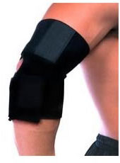 Magnetic Elbow Support Wrap